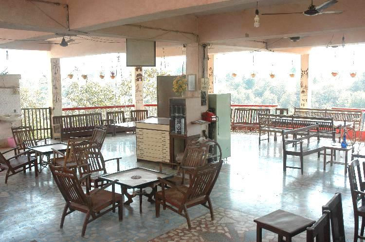 Doctors Farm Resort Mumbai Restaurant